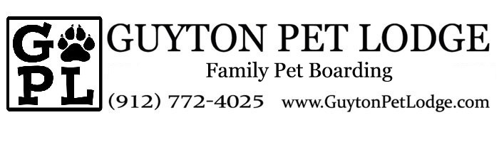Guyton Pet Lodge: Your Pet's Home Away from Home!